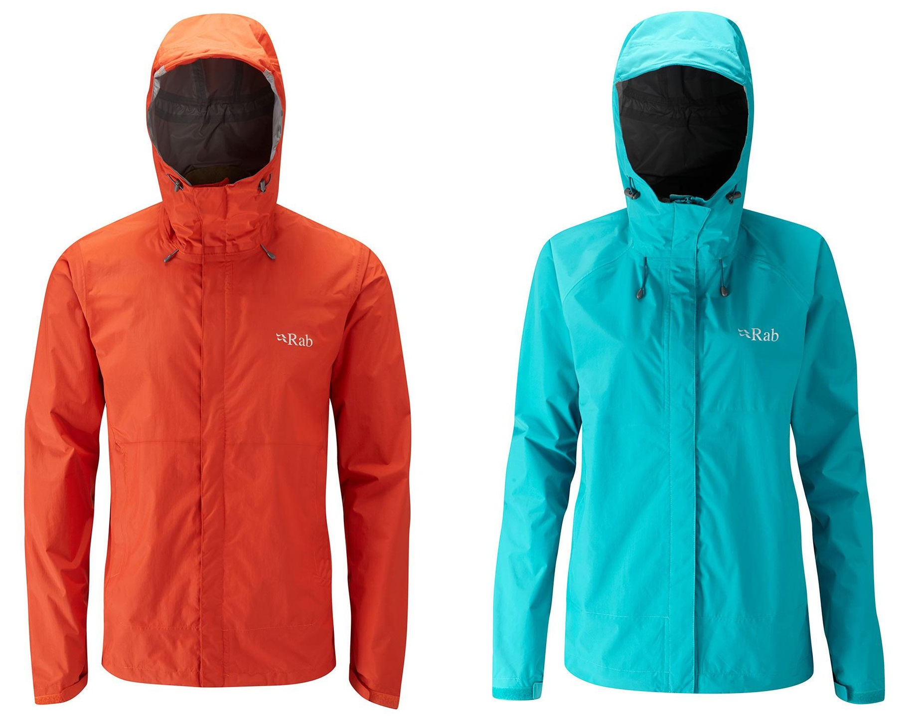 Wind & Water Proof Jackets